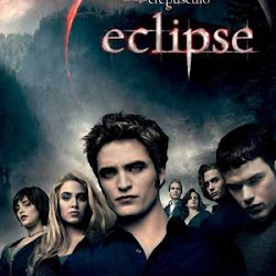 Poster The Twilight Saga: Eclipse 2010