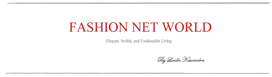 Fashion Net World