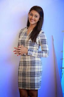 Pooja Jhaveri stunning glamorous spicy pics in Short Dress at Bham Bolenath Movie Release Press meet