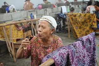 contoh artikel basa jawa tentang batik