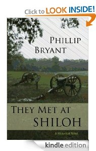 Free eBook Feature: They Met at Shiloh by Philip Bryant