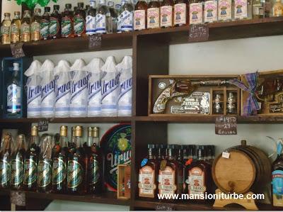 La Charanda es la bebida tradicional de Michoacán