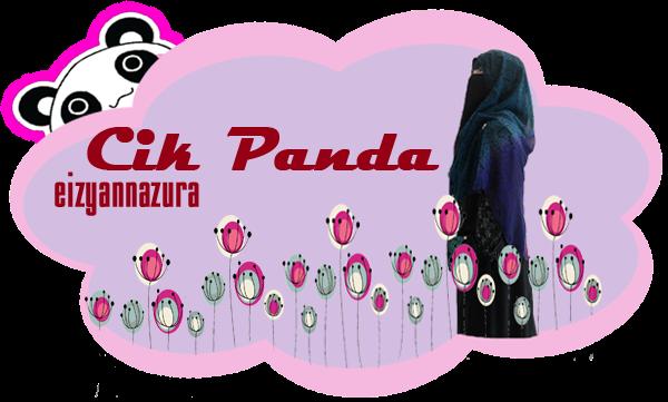 cik panda