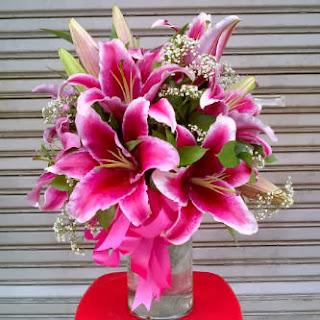 bunga bouquet ucapan permintaan maaf