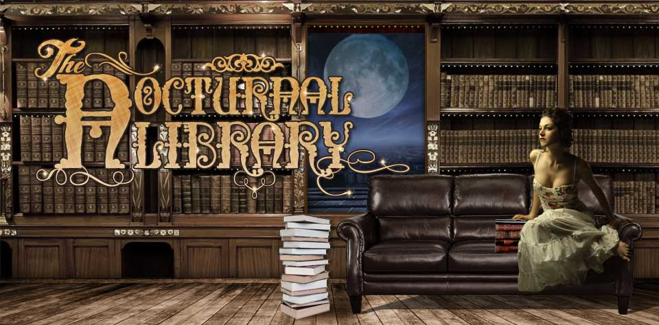 The Nocturnal Library