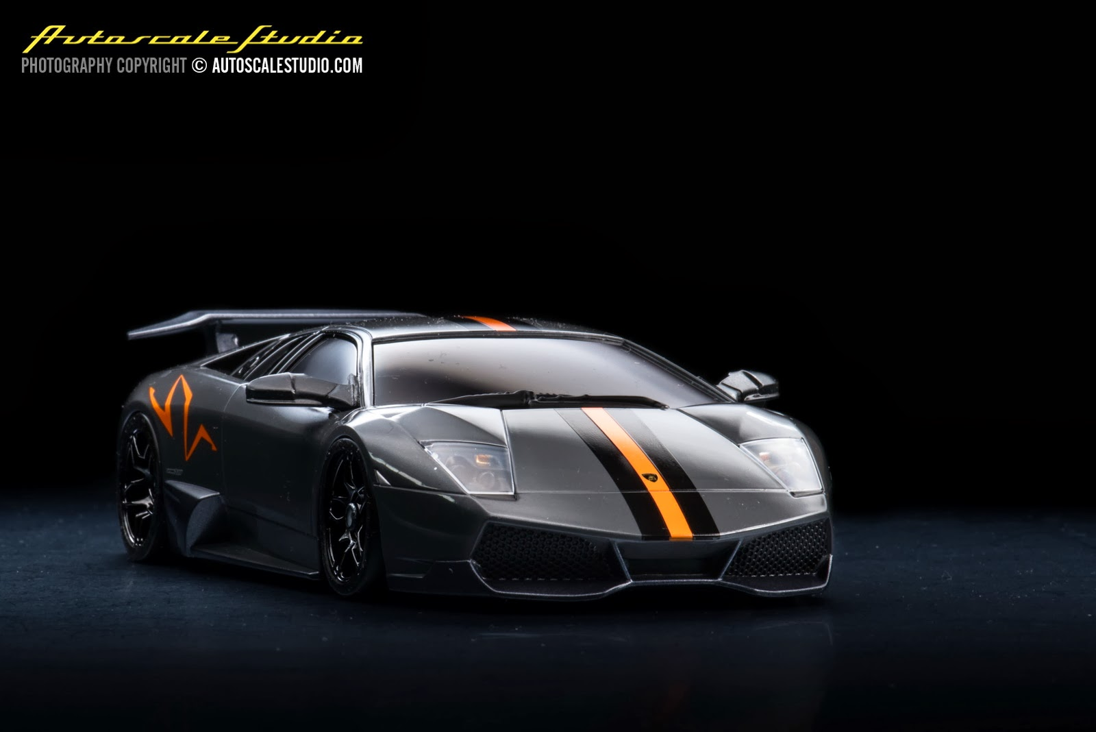 Mzp215cn Lamborghini Murcielago Lp670 4sv China Limited Edition Autoscale Studio オートスケール・スタジオ