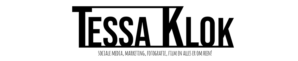 Tessa Klok Blog