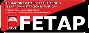 FETAP CGT