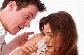 سوء تصرف الزوجة عند تزوج الزوج بأخرى