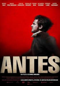 """Antes"" Estreno 7 de Marzo"