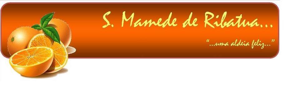 S. MAMEDE DE RIBATUA