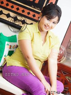 Wathsala Diyagoda tight dress