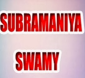Subramaniya Swamy