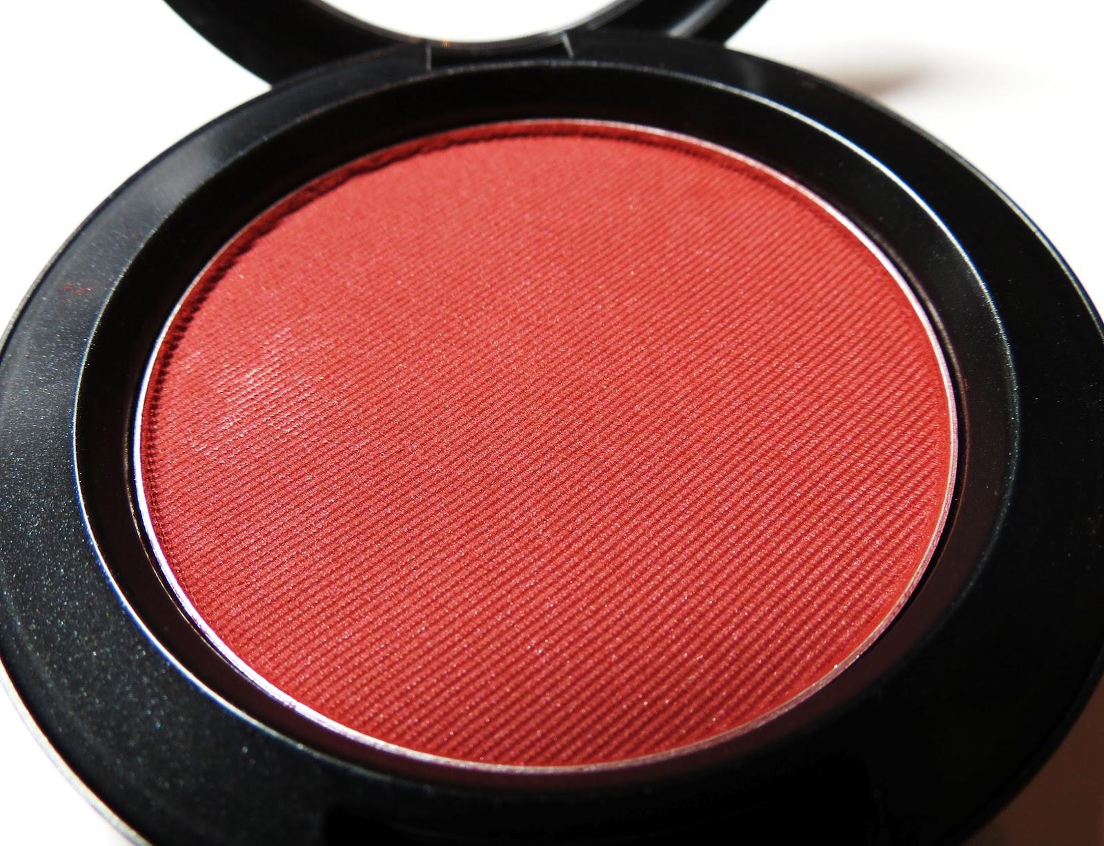 Mac Gadabout Girl nail lacquer | makeup | Pinterest