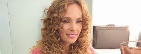 "Entrevista MasQueTelenovelas- Jessica Coch (""Muchacha italiana..."")"