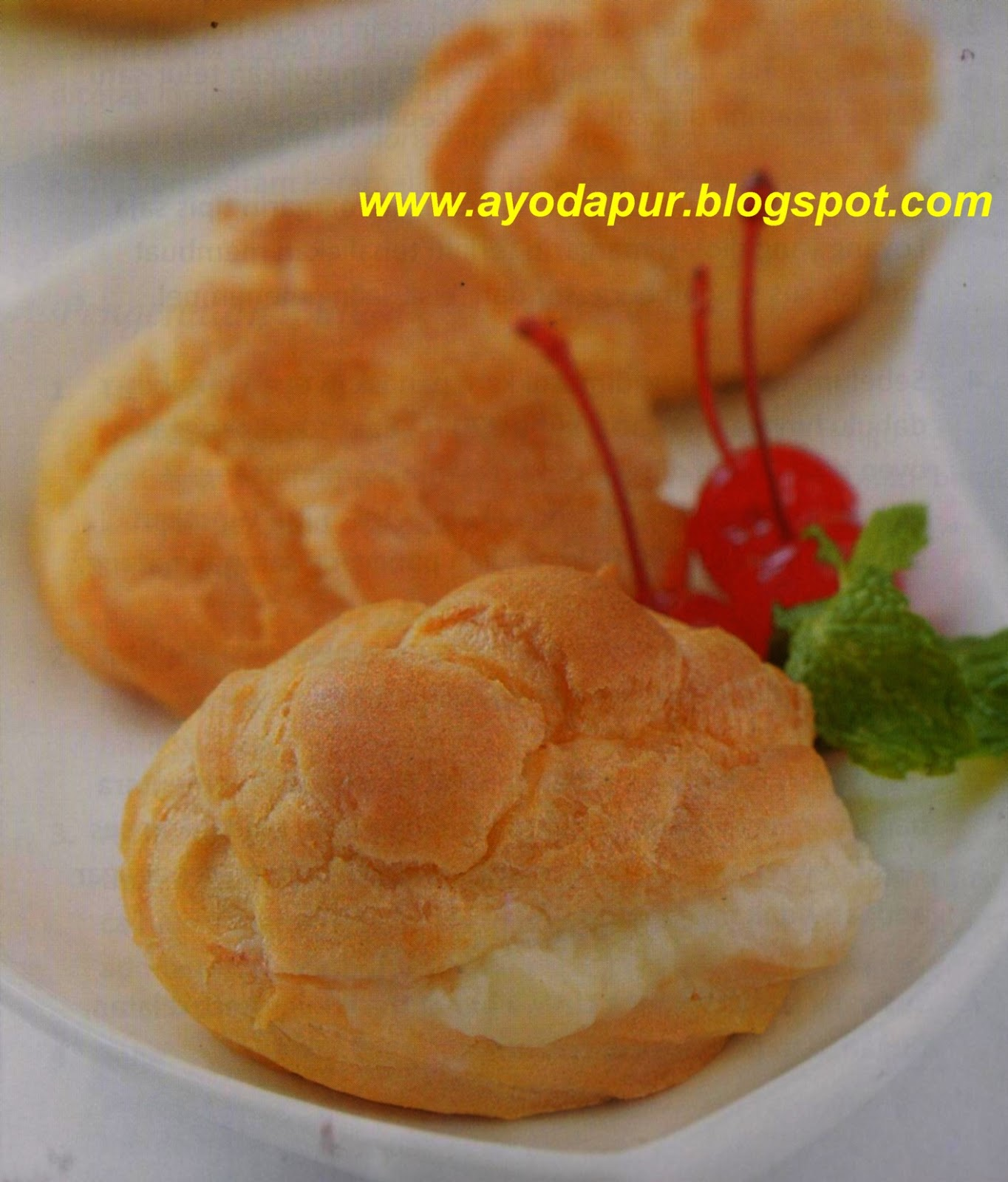 resep kue sus masakan indonesia picture to pin on