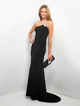 Formal Black Evening Dresses