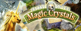 Secret of the Magic Crystals [FINAL]