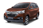 Mobil Daihatsu Xenia Bandung