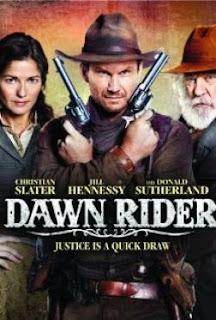 Viễn Tây Dawn Rider