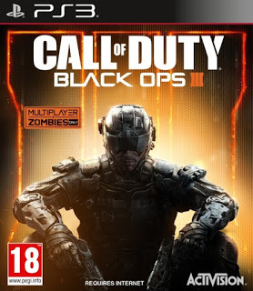 Download Call of Duty Black Ops III Torrent PS3 2015