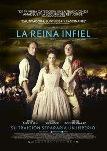 descargar La Reina Infiel – DVDRIP LATINO