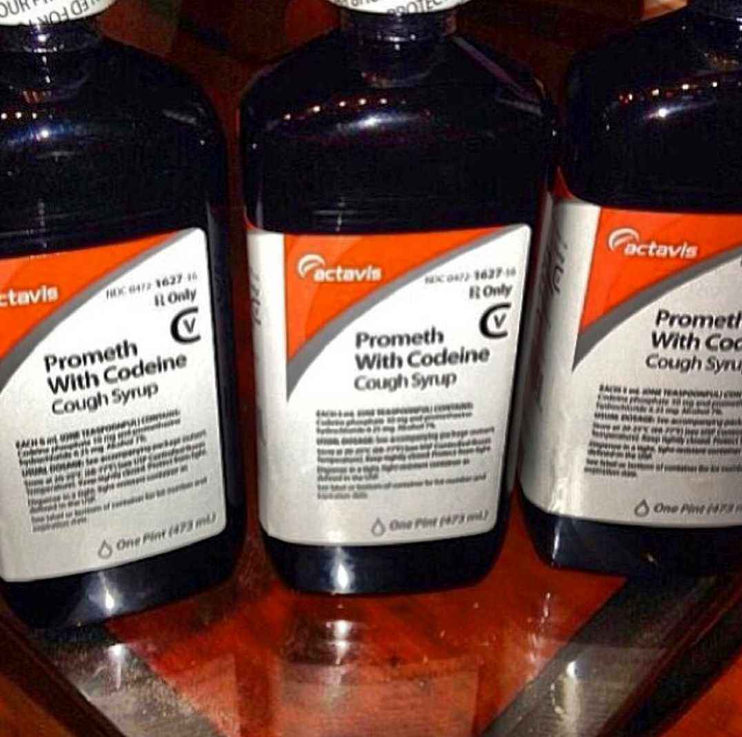 actavis prometh with codeine cough syrup price