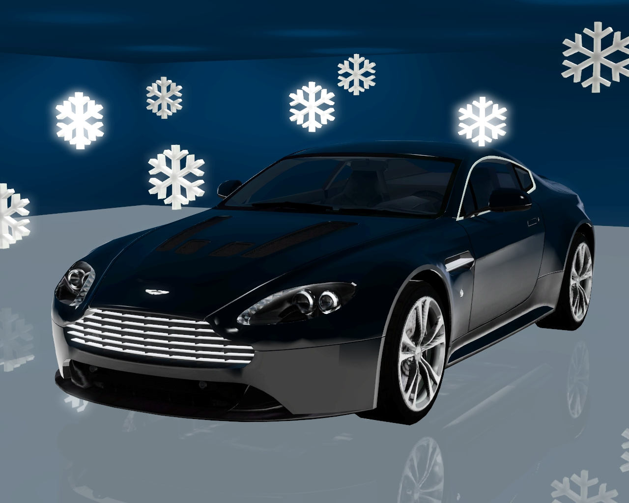 my sims 3 blog 2011 aston martin v12 vantage by fresh prince. Cars Review. Best American Auto & Cars Review