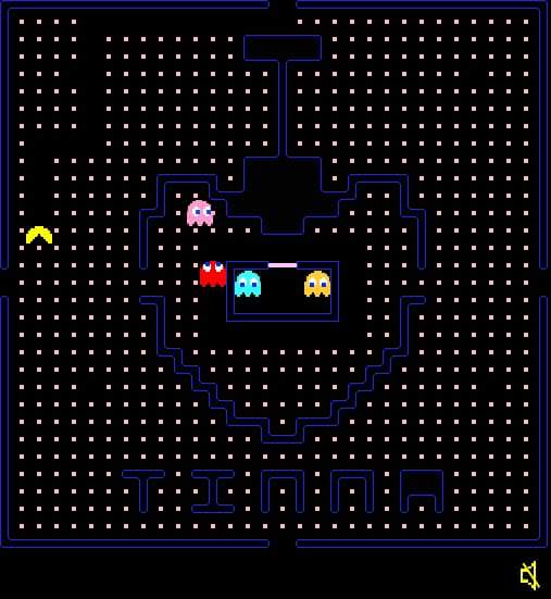 Love Pac-man