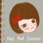 Hot Hot Ginger ©