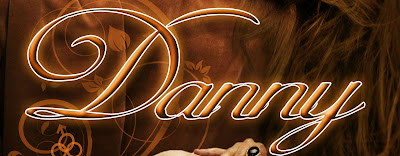 Blog Tour: Danny by Margo Anne Rhea