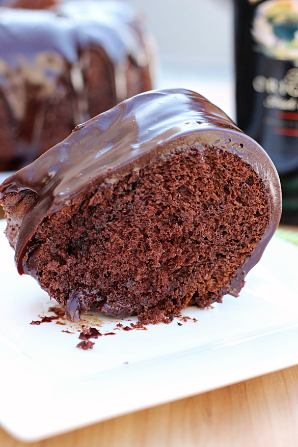 Irish Cream Bundt Cake Recipes — Dishmaps