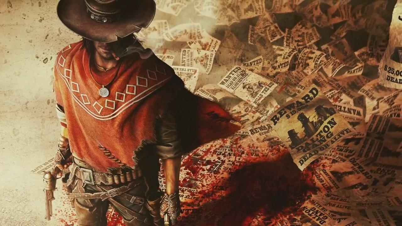 outlaw cowboy wallpaper - photo #12