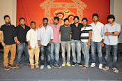 Rey Movie Success Meet photos-thumbnail-14