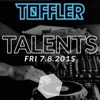 Miss POOKIE for TOFFLER TALENTS 07-08-2015