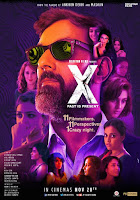 X Past Is Present 2015 480p Hindi HDRip 1CDRip