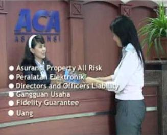 Image Result For Asuransi Aca Garut