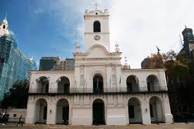 Museo Nacional del Cabildo de Buenos Aires y de la Revolución de Mayo
