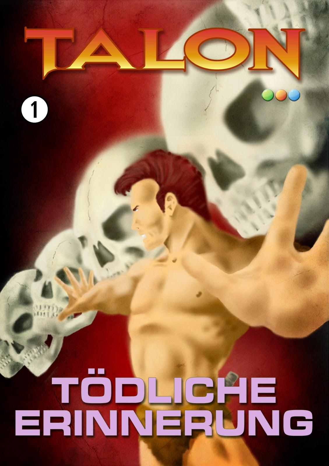 Cover Talon 1