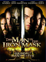 Ngi n ng Trong Chic Mt N St || The Man In The Iron Mask