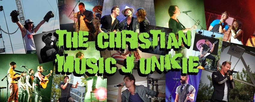 The Christian Music Junkie