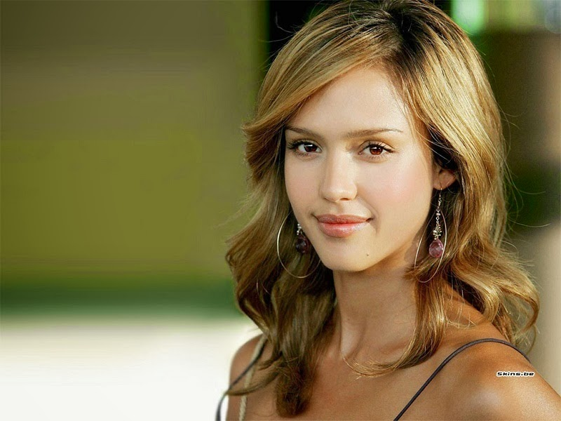 Jessica Alba Wallpapers for Desktop