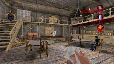 Postal 2 Paradise Lost PC Games