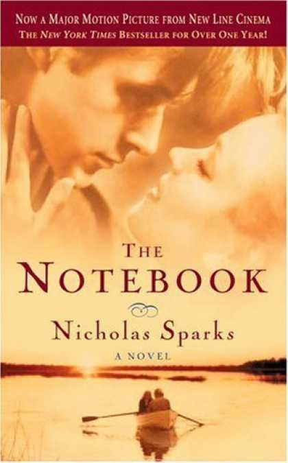 Essay on the notebook by nicholas sparks