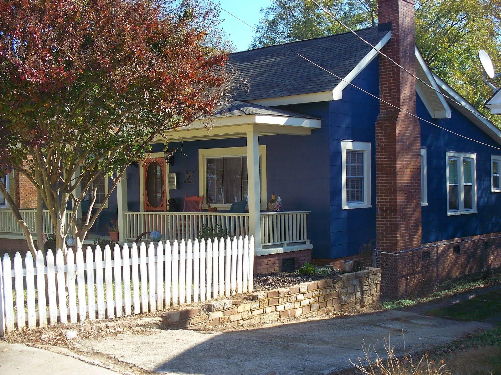 317 S. Shaver Street, Salisbury NC ~ circa 1900 ~ $94,900