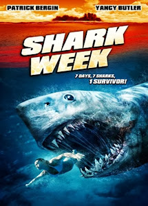 Shark Week Legendado