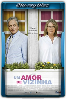 Um Amor de Vizinha Torrent Dublado (2014)