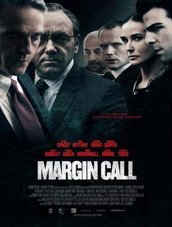 Ver Margin Call (El precio de la codicia) (2011) Online