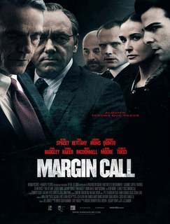 Ver Margin Call Online