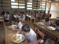 โรงเรียนบ้านแม่สลิดหลวงวิทยา(สาขาธรรมศาสตร์ร่วมใจ)